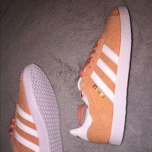 Adidas 7.5 Gazelle